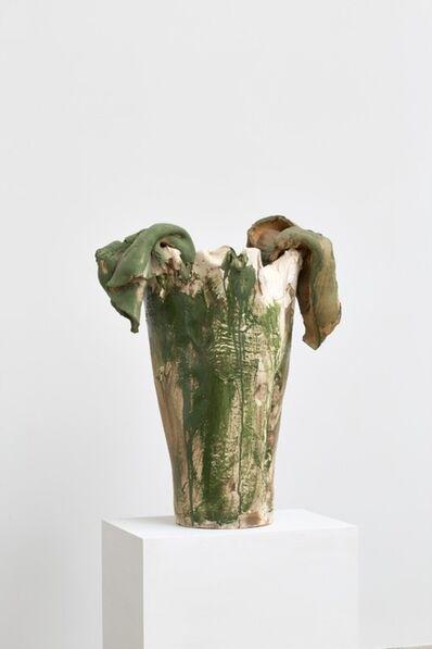 Miquel Barceló, 'Grand Vase avec Acanthes Ramollies', 2017