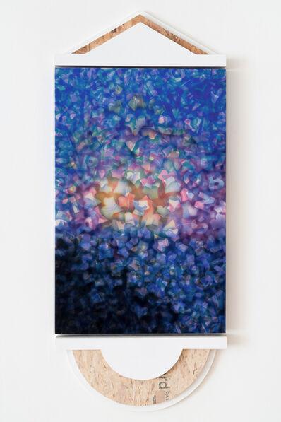 Mark Dudiak, 'Aura 1', 2017
