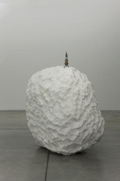 Gianni Caravaggio, 'Poco prima del sistema solare', 2008