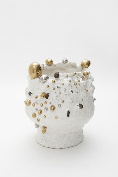 Takuro Kuwata 桑田卓郎, 'Tea Bowl', 2019