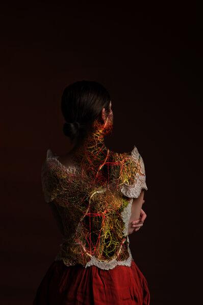 Cecilia Avendaño, 'EP 13, Enfermedades Preciosas', 2019