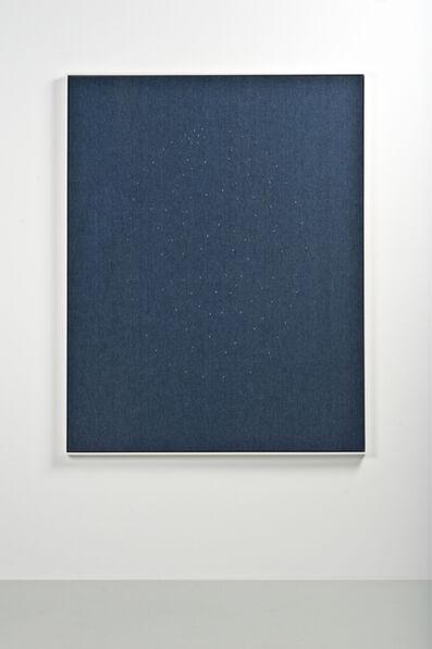Sylvie Fleury, 'Concetto Spaziale', 1993
