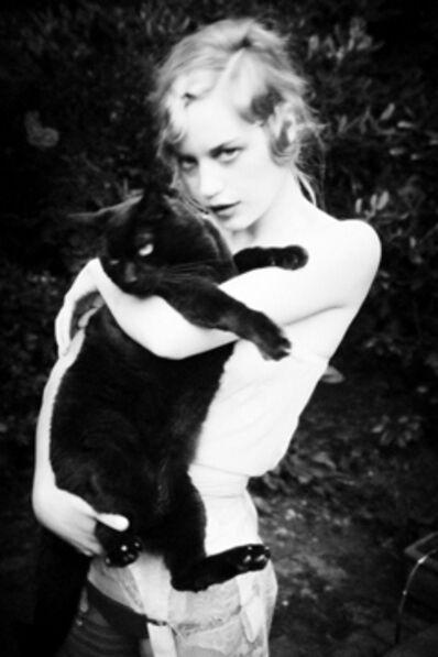 Ellen von Unwerth, 'Meow II', 2012