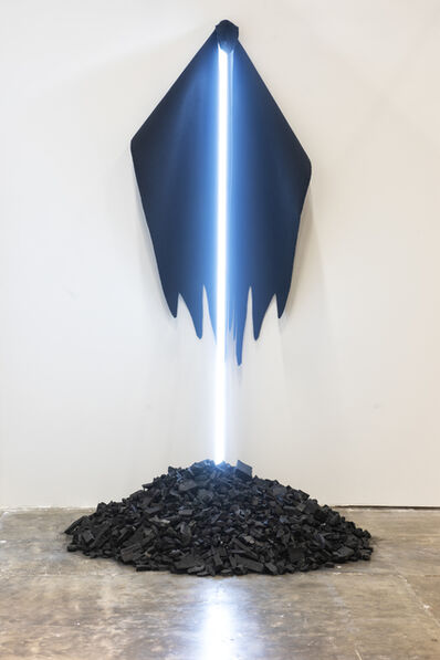 María José Arjona, 'As is inside is so outside | Como es adentro es afuera', 2019