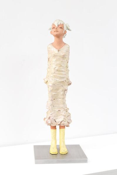 Hiroto Kitagawa, 'Golden Girl', 2006