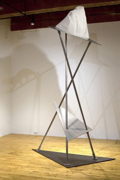 Eldon Garnet, 'Memories of Tomorrow (Iceberg)', 2020