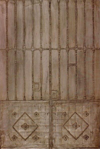 Josep Navarro Vives, 'Door', 1962