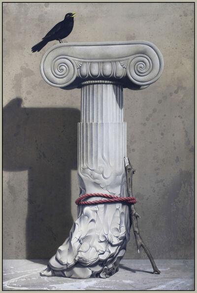 Eckart Hahn, 'Orakel', 2016