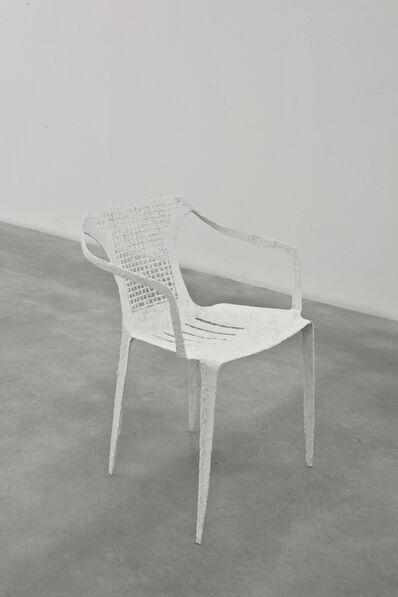 Giulia Cenci, ' Almost invisible #5', 2014