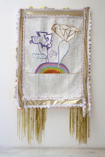 Anna Galtarossa, 'Absolute Beginner', 2007