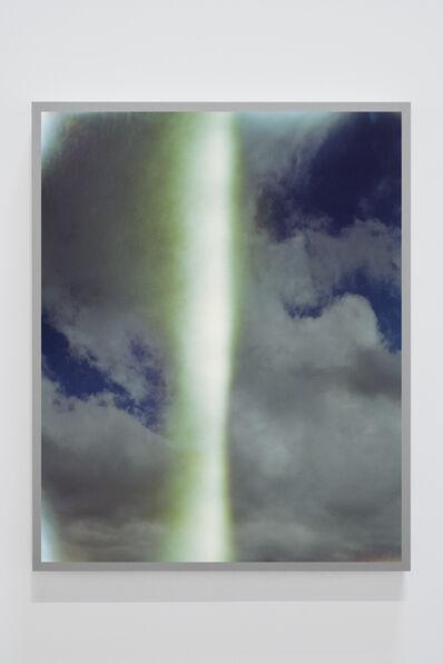 Scott McFarland, 'Untitled #6 (Sky Leaks)', 2016