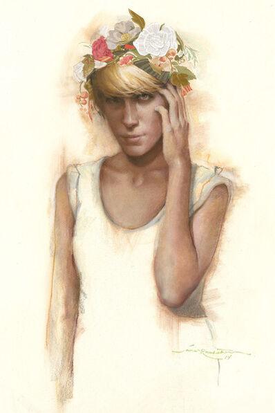Jane Radstrom, 'Persephone', 2014