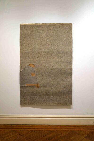 Gedi Sibony, 'Encarnación', 2012