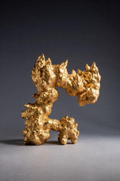 Li Chen, 'Multitude of Altitudes・Uprising (I)', 2018