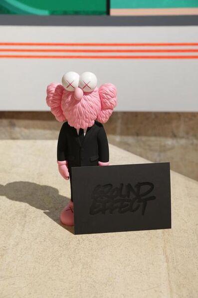 KAWS, 'BFF Dior Toy', 2018