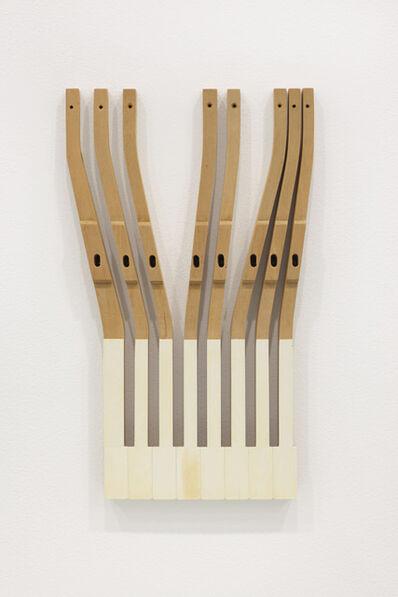 Zarouhie Abdalian, 'Every Instance (A)', 2014