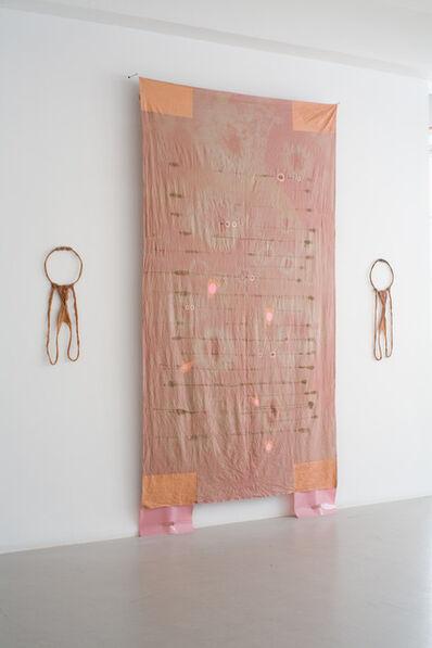Carin Ellberg, 'Platsen', 2012