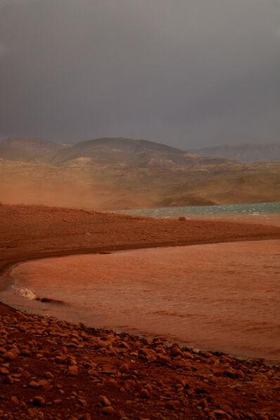 Harry Gruyaert, 'Bin El Ouidane, Mid Atlas, Morocco', 2011