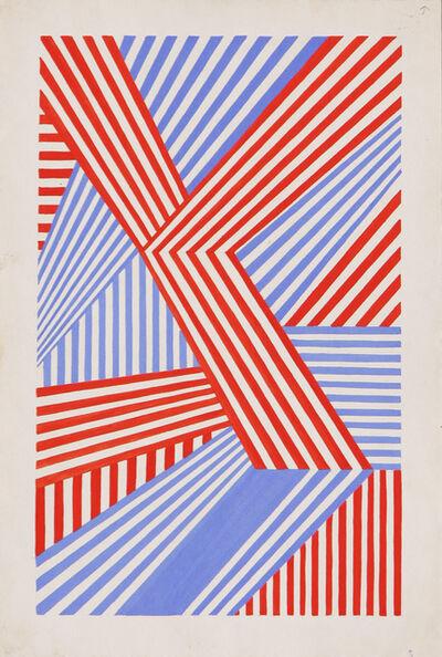 Ernst Benkert, 'Untitled Study', 1960