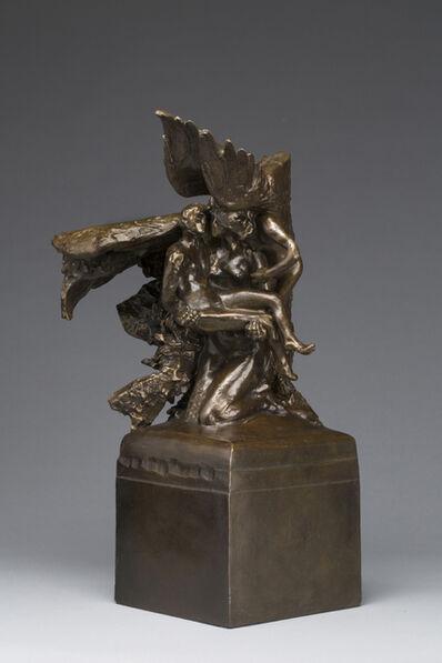 Auguste Rodin, 'Généreusement ou Projet de Monument à Eugène Carrière (Magnanimous or Project for the Monument to Eugène Carrière)', ca. 1906