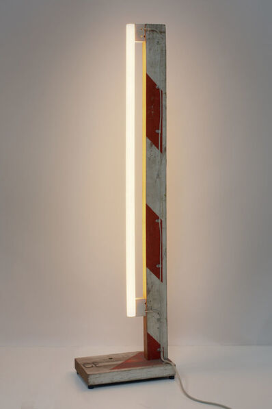 Tom Sachs, 'Eileen Gray Lamp ', 2002