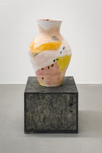 Claudia & Julia Müller, 'Adnan 8', 2018