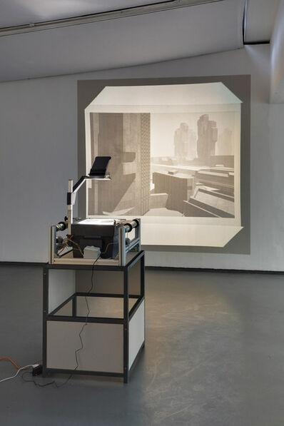 Nicolas Moulin, 'Subterannea C', 2013
