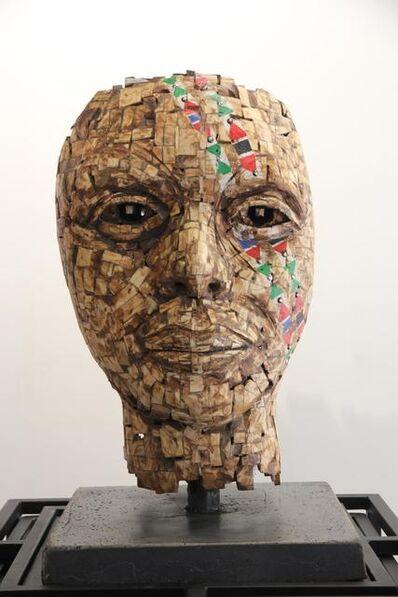 Ndabuko Julukani Ntuli, 'Woman's Hope - C002606', 2019