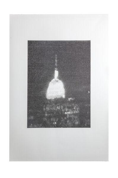 Ewan Gibbs, 'Empire State Building', 2008