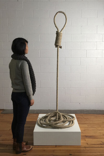 Rafael Lozano-Hemmer, 'Sway', 2016