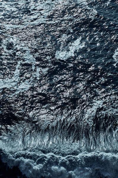 Alessandro Puccinelli, 'Shorelines #5', 2018