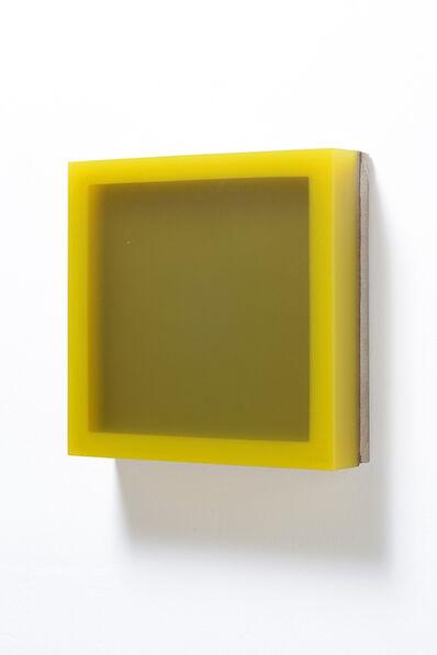 Herbert Hamak, 'H1289N', 2012