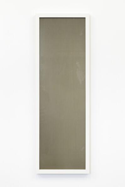 Liz Deschenes, 'Untitled (RHQ/Stored Work)', 2008-2017