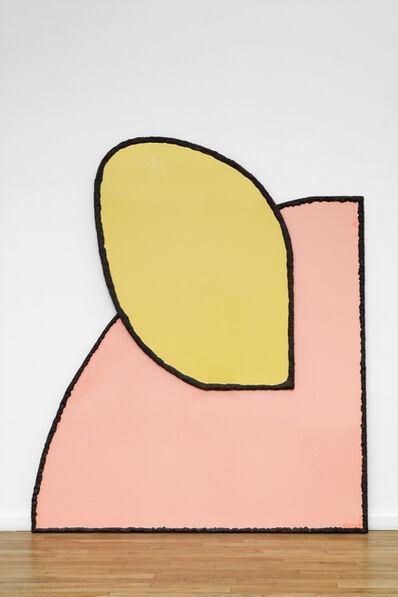 Nicolas Momein, 'Pièces détachées', 2021