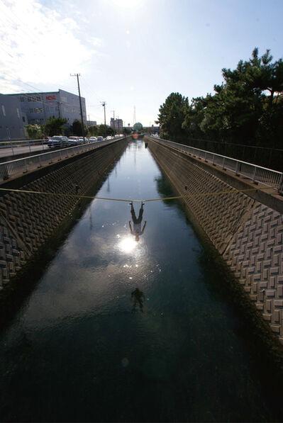 Ryota Kikuchi, 'gravity #1', 2012
