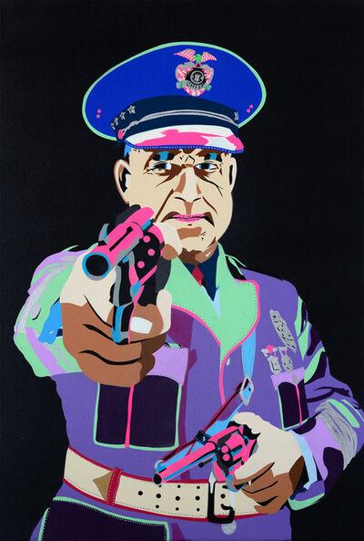 Michael Callas, 'Chief ', 2013