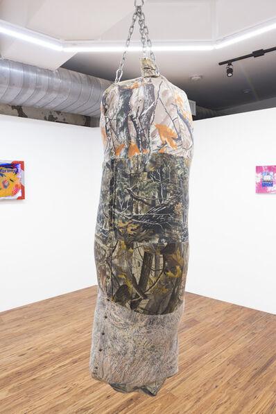 Bruno Smith, 'La Pelea', 2019