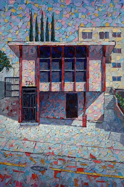Raymond Logan, 'Chinatown Apts', 2020