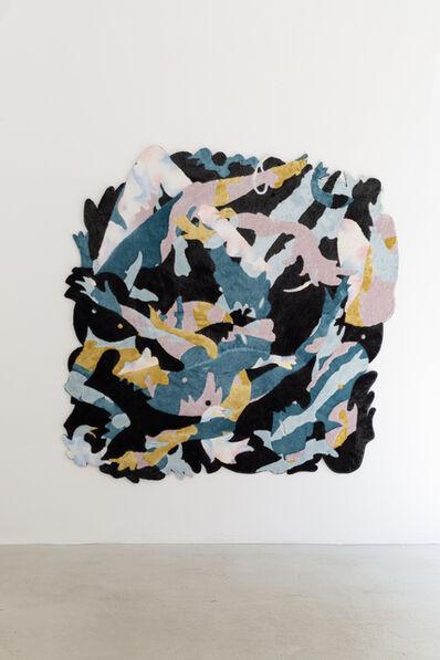 Bea Bonafini, 'Il Lato Nascosto del Nodo', 2019