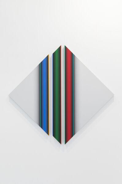Dario Perez-Flores, 'Dynamique Chromatique n°570', 2016