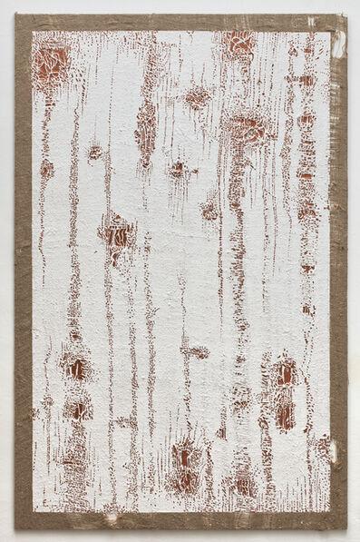 Adan Vallecillo, 'Residual III', 2017