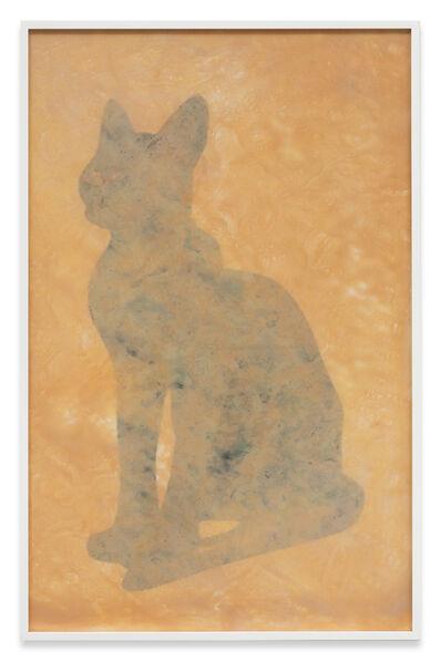 Pamela Rosenkranz, 'Pattern Tension (Khetis)', 2017