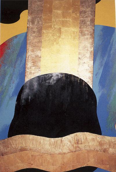 Kenji Yoshida, 'Revelation', 1989