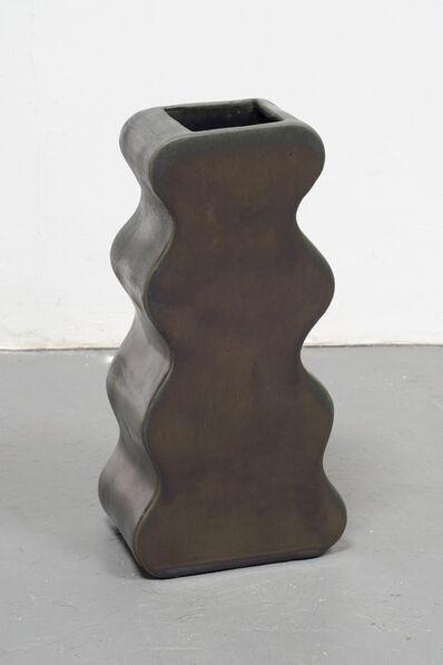 Becky Suss, 'Vase (moonlight)', 2015