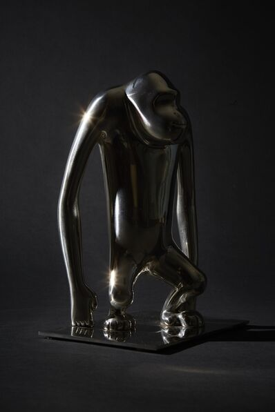 Franz Hagenauer, 'Rare Gorilla Sculpture', ca. 1970