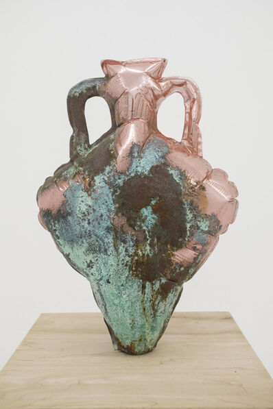 Adam Parker Smith, 'Amphora (Aegean Sea)', 2017