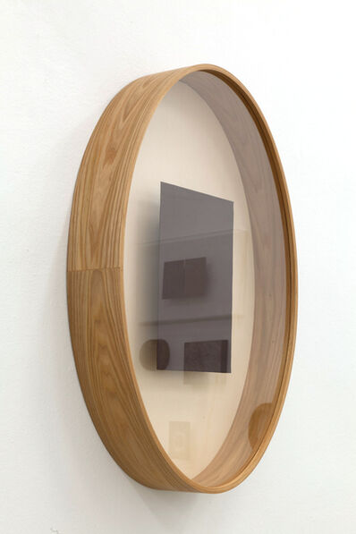 Magda Csutak, 'Ellipse+', 2016