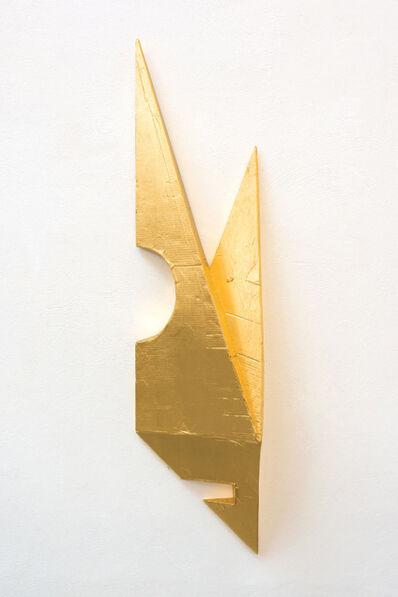 Michael Sailstorfer, 'M.41', 2016