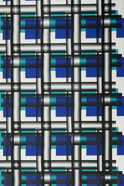 Peter Kogler, 'Untitled', 2008