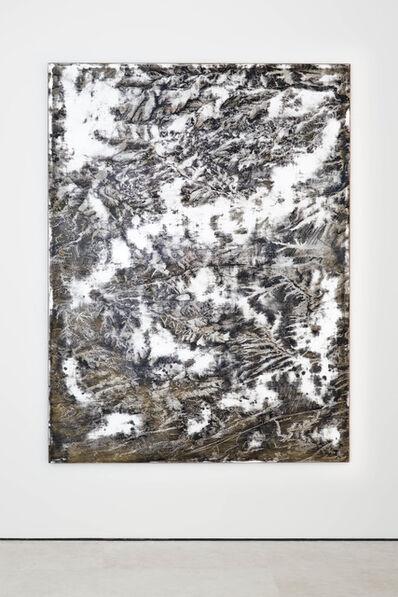 Justin Brice Guariglia, 'Agriculural Landscape (No.116/Gesso)', 2018
